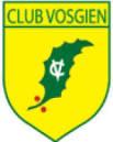 logo club vosgien